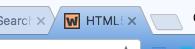 HTML5のファビコン