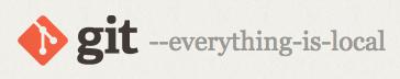 Gitのロゴ