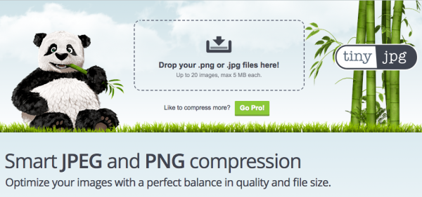 JPEG、PNG圧縮ツール
